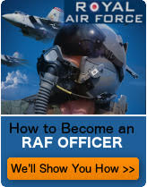 RAF Officer guide - How to pass the OASC!